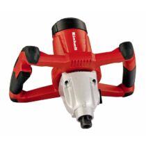 Einhell TC-MX 1400-2 E festék, malter és ragasztó keverőgép + keverőszár