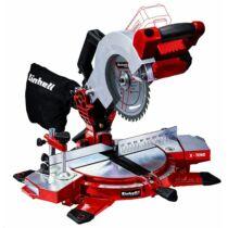 Einhell TE-MS 18/210 Li - Solo gérvágó fűrész /4300890/ - Power X-Change