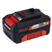 Einhell Power X-Change akkumulátor 18V 4,0Ah Li-Ion