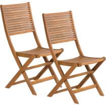 Fieldmann  FDZN 4012-T Összecsukható székek 2 db