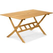 Fieldmann FDZN 4017-T Kerti asztal 150 x 86 cm