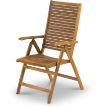 Fieldmann  FDZN 4101-T Állítható kerti szék