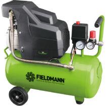 Fieldmann  FDAK 201550-E Levegőkompresszor 50 l