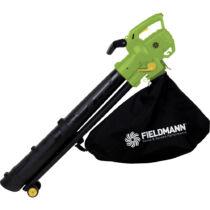 Fieldmann FZF 4030 -E elektromos lombszívó/apírtó/fúvó 3000 W
