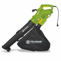 Fieldmann FZF 4010-E Lombszívó / lombfúvó