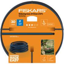 "Fiskars locsolótömlő, 13 mm (1/2""), 30 m Q3"