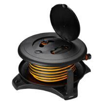 Fiskars Solid™ M tömlőtömb szett 20 m tömlővel