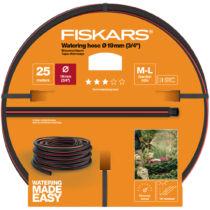 "Fiskars locsolótömlő, 19 mm (3/4""), 25 m Q3"