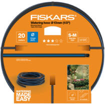 "Fiskars locsolótömlő, 13 mm (1/2""), 20 m Q3"