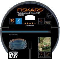 "Fiskars locsolótömlő, 13 mm (1/2""), 30 m Q4"