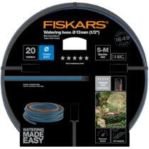 "Fiskars locsolótömlő, 13 mm (1/2""), 20 m Q5"