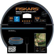 "Fiskars Comfort locsolótömlő 13 mm (1/2"") 20 m Q4"