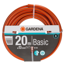"""GARDENA  Basic tömlő 13 mm (1/2"""") 20m"""