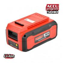 Hecht 005025 B akkumulátor 40V 2,5Ah