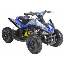 Hecht 54801 kék akkumulátoros gyerek quad