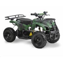Hecht 56801 zöld akkumulátoros gyerek quad