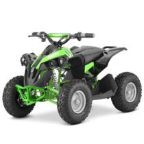 Hecht 51060 GREEN zöld akkumulátoros quad