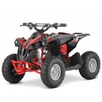 Hecht 51060 RED piros akkumulátoros quad