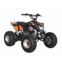 Hecht 54125 BLACK fekete benzinmotoros quad