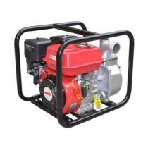 Hecht 3635 benzinmotoros szivattyú 27m / 5,7LE