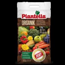 Plantella 100%-os szerves trágya, hosszantartó hatással 7,5 kg, hőkezelt csirketrágya