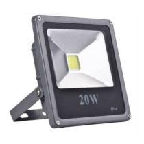 LED reflektor slim 20W (kültéri)
