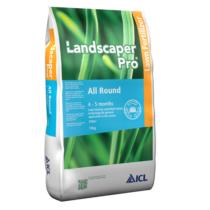 Landscaper Pro All Round gyepfenntartó 24-5-8+Mg, 15 kg (Scotts)