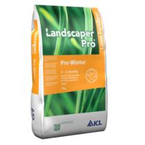 Landscaper Pro Pre-Winter ősz-tél gyeptrágya 12-5-20+5Ca+2Mg (scotts)