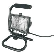 Extol hordozható halogén lámpa (120W)