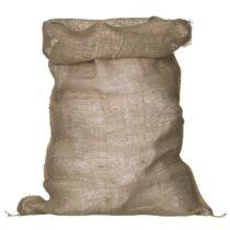 Nature Juta növényvédő takaró zsák, 150 x 196 cm, D125 cm, barna