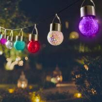 Nortene Lightis felfüggeszthető, dekoratív fényfüzér