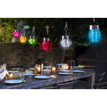 Nortene Swingy  Kerti szolár lámpa
