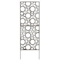 Nortene Decoration Panel  fém panel