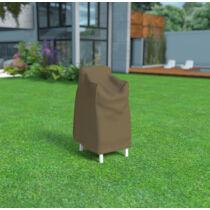 Nortene Covertop kerti bútortakaró (szék), 70 x 70 x 110 cm