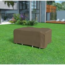 Nortene Covertop kerti bútortakaró (asztal + székek), 225 x 145 x 90 cm