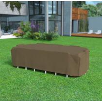 Nortene Covertop kerti bútortakaró (asztal + székek), 325 x 205 x 90 cm