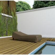 Nortene Covertop kerti bútortakaró (nyugágy), 200 x 80 x 40 cm