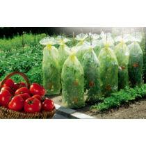 Nortene Tomatotube paradicsomtermesztő perforált fóliatömlő