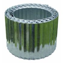 Nortene Steely Bordura galvanizált acél ágyásszegély