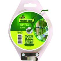 Nortene AP-Fix erősített műanyaggal bevont drótkötöző