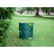 Nortene Standbag erős, merev kerti lombgyűjtő zsák ( 272 l )