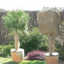 Nortene Natureroll Juta szövet  (1 x 10 méter)