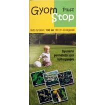 Gyomstop Plusz 100ml /100m2-re/