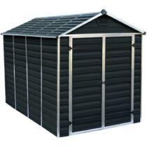 Palram Skylight 6x10 antracit kerti házak