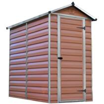 Palram Skylight 4x6 barna kerti házak