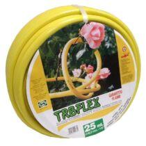 TRB FLEX Sárga tömlő, 3 rétegű