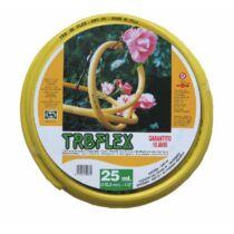 """TRB FLEX Sárga tömlő 1/2""""*25 fm/TEK"""