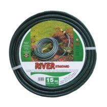 """TRB RIVER Zöld  tömlő 3/4""""*50 fm/TEK"""
