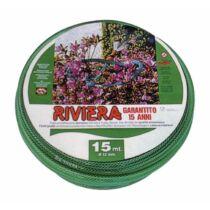 """TRB RIVIERA Világos zöld tömlő 1""""*50fm/TEK"""