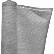 Antracit Árnyékoló háló, 1,5x10, Szürke
